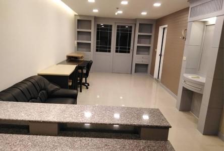 For Rent 1 Bed Condo in Samphanthawong, Bangkok, Thailand