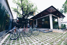 For Rent Hotel 8 rooms in Mueang Chiang Mai, Chiang Mai, Thailand