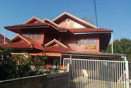 For Sale 3 Beds House in Nong Muang Khai, Phrae, Thailand