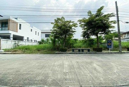 Продажа: Земельный участок  в районе Bang Khae, Bangkok, Таиланд