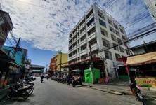 For Sale Apartment Complex 2,000 sqm in Bang Sao Thong, Samut Prakan, Thailand