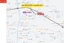 Продажа: Земельный участок  в районе Lat Phrao, Bangkok, Таиланд