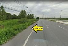 Продажа: Земельный участок 34,917.2 кв.м. в районе Phra Nakhon, Bangkok, Таиланд