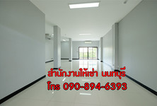 For Rent Office 45 sqm in Mueang Nonthaburi, Nonthaburi, Thailand