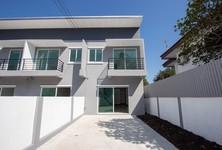 Продажа: Таунхаус с 2 спальнями в районе San Kamphaeng, Chiang Mai, Таиланд