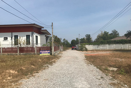 For Sale Land 1.01 rai in Mueang Udon Thani, Udon Thani, Thailand