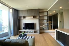 For Rent 1 Bed コンド in Mueang Chumphon, Chumphon, Thailand