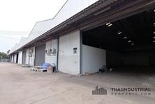 For Rent Warehouse 525 sqm in Phra Pradaeng, Samut Prakan, Thailand