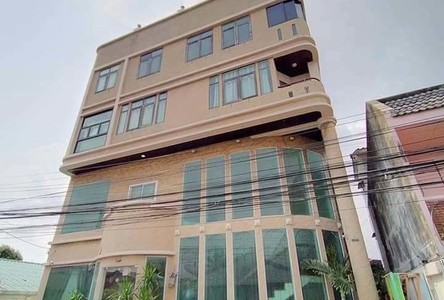 ขาย บ้านเดี่ยว 4 ห้องนอน หลักสี่ กรุงเทพฯ