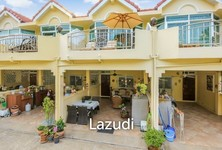 For Sale 2 Beds Townhouse in Cha Am, Phetchaburi, Thailand