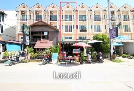 For Sale Retail Space 216 sqm in Hua Hin, Prachuap Khiri Khan, Thailand