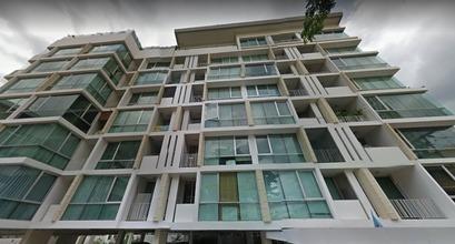 Located in the same building - Villa Rachakhru