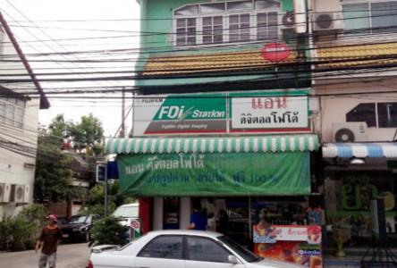 For Rent 3 Beds Shophouse in Wang Thonglang, Bangkok, Thailand