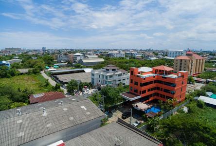 For Sale or Rent Hotel 17 rooms in Mueang Samut Prakan, Samut Prakan, Thailand