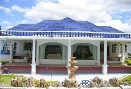For Sale Hotel 61 rooms in Mueang Kanchanaburi, Kanchanaburi, Thailand