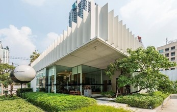 Located in the same area - Siamese Exclusive Sukhumvit 42