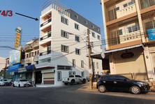 For Sale 4 Beds Shophouse in Mueang Ubon Ratchathani, Ubon Ratchathani, Thailand