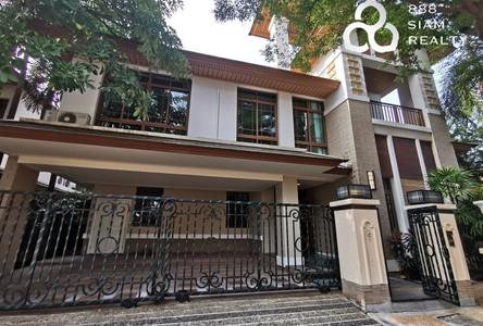 Продажа или аренда: Кондо с 4 спальнями в районе Watthana, Bangkok, Таиланд