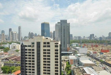 В аренду: Готовый бизнес 253.71 кв.м. в районе Sathon, Bangkok, Таиланд