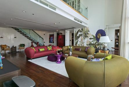 Продажа или аренда: Кондо с 4 спальнями в районе Khlong San, Bangkok, Таиланд
