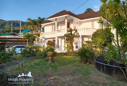 For Sale Hotel 5 rooms in Kathu, Phuket, Thailand