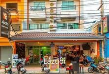 ขาย โรงแรม 376 ตรม. บางละมุง ชลบุรี