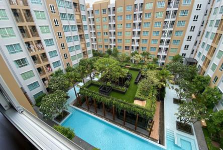 Продажа: Кондо 27 кв.м. в районе Bangkok Noi, Bangkok, Таиланд