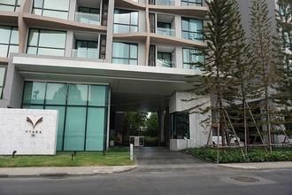 Located in the same building - Vtara Sukhumvit 36