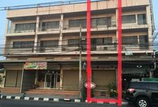 Продажа или аренда: Шопхаус c 1 спальней в районе Mueang Chachoengsao, Chachoengsao, Таиланд