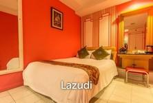 For Rent Hotel in Bangkok Yai, Bangkok, Thailand