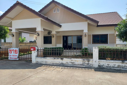 ขาย บ้านเดี่ยว 3 ห้องนอน เมืองกาญจนบุรี กาญจนบุรี