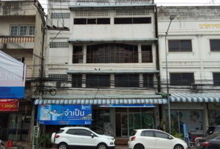 ขาย อาคารพาณิชย์ 7 ห้องนอน เมืองสุพรรณบุรี สุพรรณบุรี
