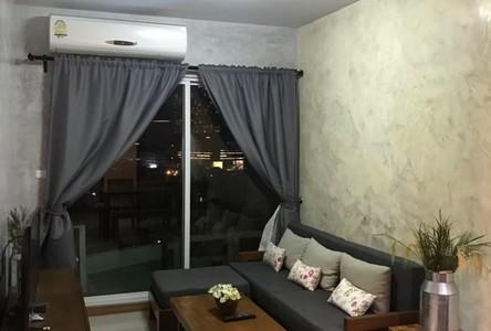 For Rent 1 Bed Condo in Khlong San, Bangkok, Thailand