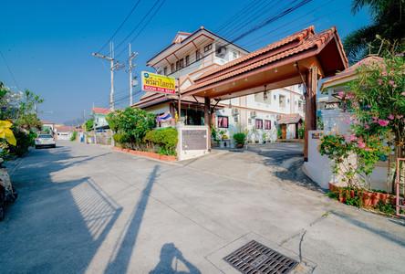 For Sale Apartment Complex 27 rooms in Hua Hin, Prachuap Khiri Khan, Thailand