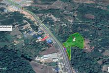 For Sale Land 10-0-75 rai in Pong Nam Ron, Chanthaburi, Thailand