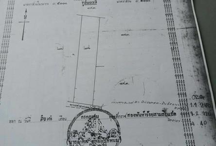For Sale Land 21-2-0 rai in Takhli, Nakhon Sawan, Thailand