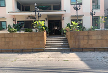 For Sale Apartment Complex 40 rooms in Bang Lamung, Chonburi, Thailand