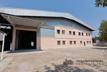 For Rent Warehouse 3,164 sqm in Mueang Samut Prakan, Samut Prakan, Thailand
