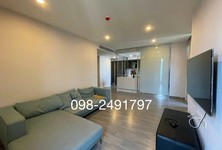 For Rent 2 Beds Condo Near MRT Hua Lamphong, Bangkok, Thailand