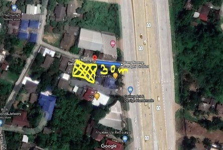 For Sale Land in Saraphi, Chiang Mai, Thailand