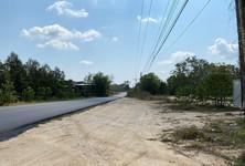 For Sale Land 24-1-99.5 rai in Tha Mai, Chanthaburi, Thailand