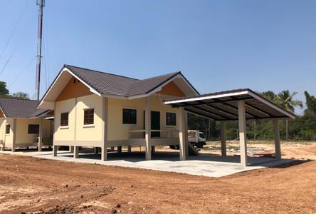 For Rent 2 Beds House in Mueang Maha Sarakham, Maha Sarakham, Thailand