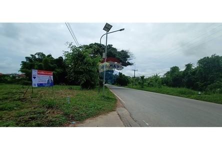 For Sale Land 820 sqm in Mueang Chiang Rai, Chiang Rai, Thailand