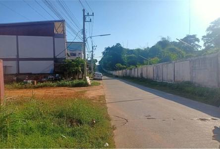For Sale Land 1,168 sqm in Mueang Chiang Rai, Chiang Rai, Thailand