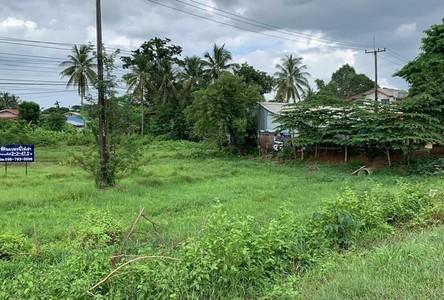 For Sale Land in Mueang Nakhon Phanom, Nakhon Phanom, Thailand