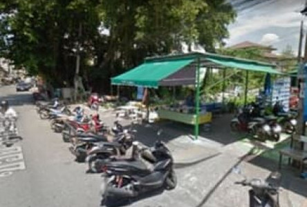 For Sale Land 100 sqwa in Khlong Luang, Pathum Thani, Thailand