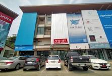 В аренду: Шопхаус с 2 спальнями в районе Mueang Chiang Mai, Chiang Mai, Таиланд