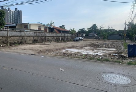 For Rent Land in Mueang Samut Prakan, Samut Prakan, Thailand