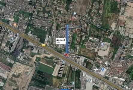 For Rent Land 25 sqm in Bang Phli, Samut Prakan, Thailand