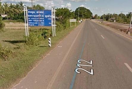 For Sale Land 4,188 sqm in Mueang Nakhon Phanom, Nakhon Phanom, Thailand
